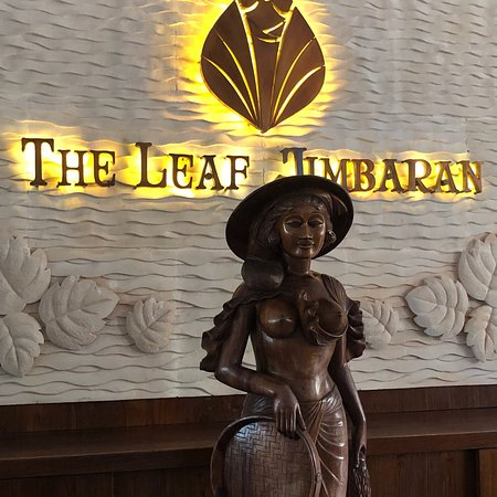 The Leaf Jimbaran ภาพถ่าย