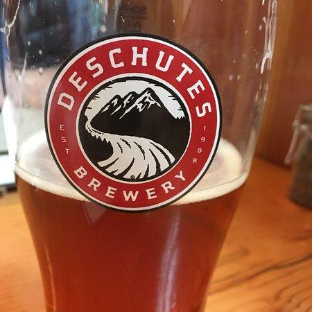 Deschutes Brewery Photo