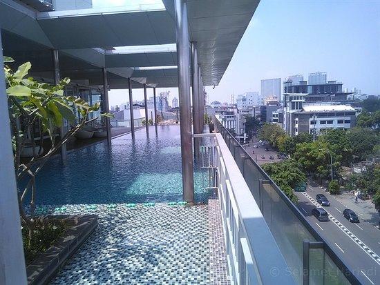 Morrissey Hotel Residences: Morrissey Hotel Jakarta