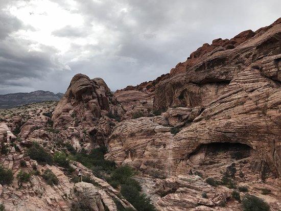 Red Rock Canyon National Conservation Area – fotografija
