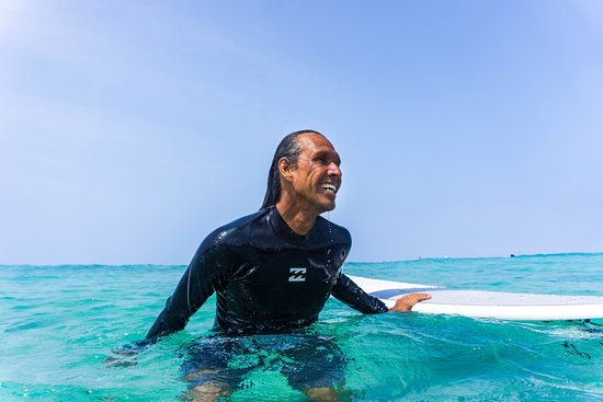 Sparky's Surf School