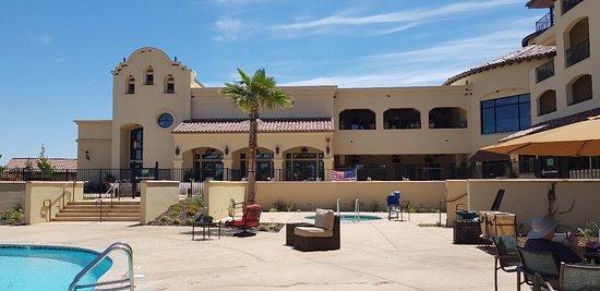 Rancho Murieta, CA: 20180527_134734_large.jpg
