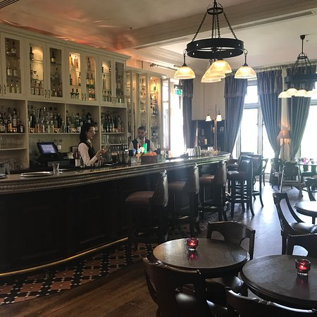 Dunboyne Castle Hotel And Spa Photo