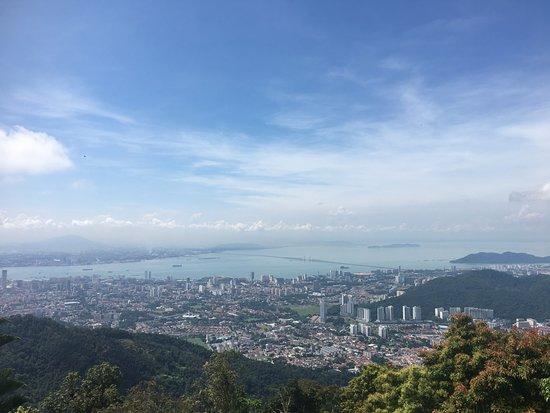 槟榔山照片