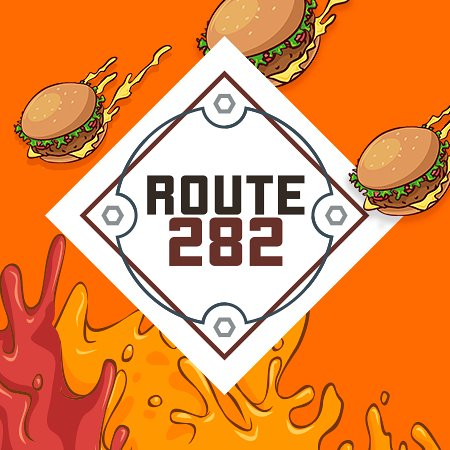 Route 282照片