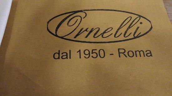 Ornelli Ristorante Caffè Photo