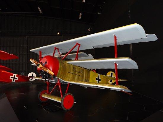 奥马卡航空博物中心照片
