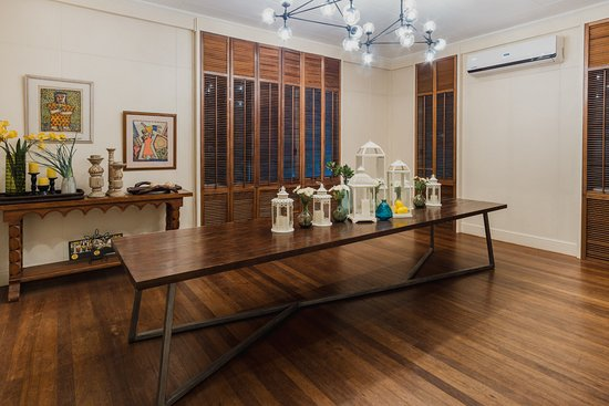 KAYU: Kitchen + Bar: Function Rooms