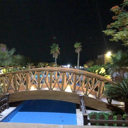 Holiday Inn Resort Dead Sea Photo