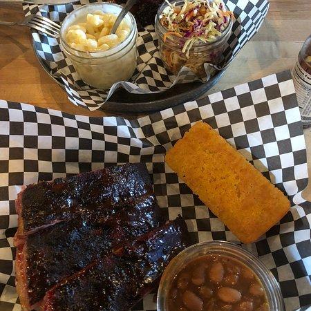 Foto de Fat Daddy's Smokehouse BBQ