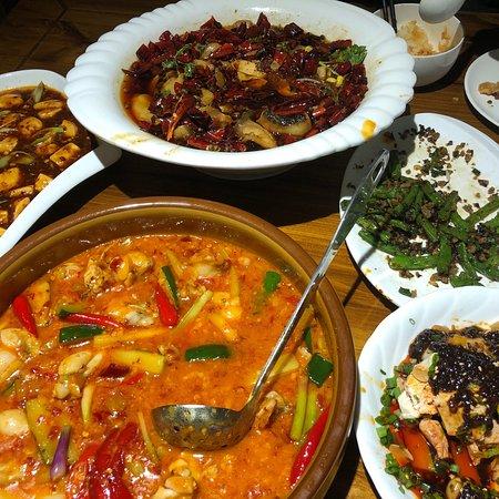 Lao Si Chuan照片