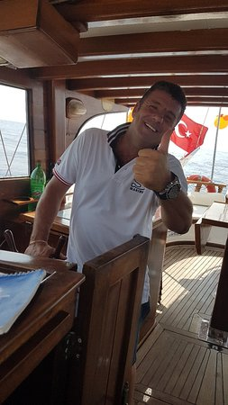 Foto de Amores 1 - Boat Tours