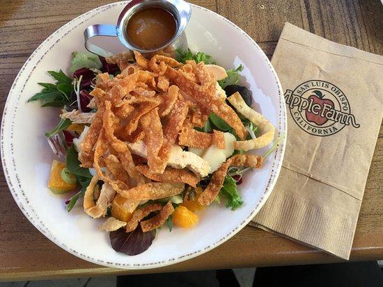 Apple Farm Restaurant San Luis Obispo Reviews