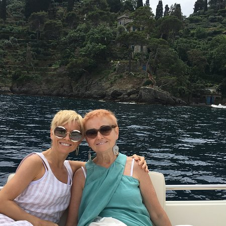 Portofino – fotografija