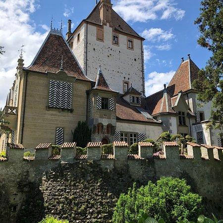 Oberhofen am Thunersee, Switzerland: photo0.jpg
