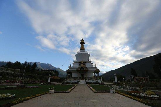 See Bhutan Travels