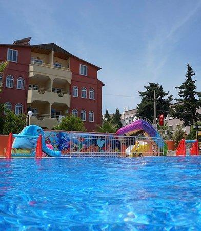 Sun apartments marmaris ❤️❤️❤️