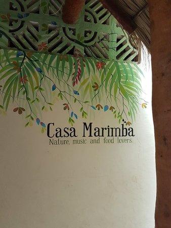 Casa Marimba照片