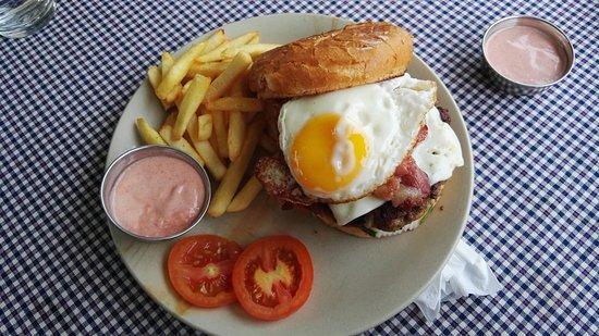 Jalapeno Restaurant Picture