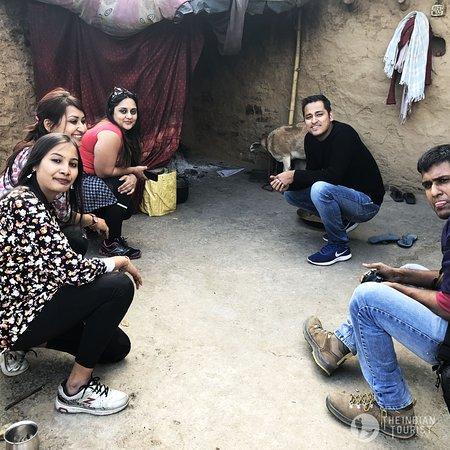 The Indian Tourist: Garhwal Trip