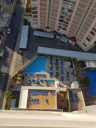 Foto de Hotel RH Victoria