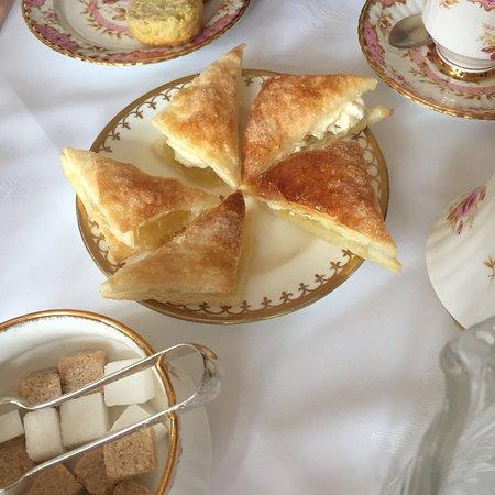 Bessiestown Vintage Tea