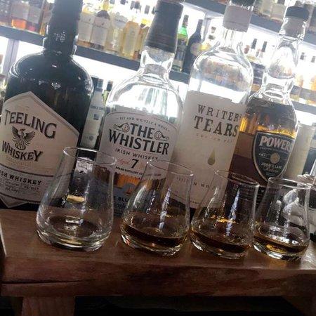 Celtic Whiskey Bar & Larder Photo