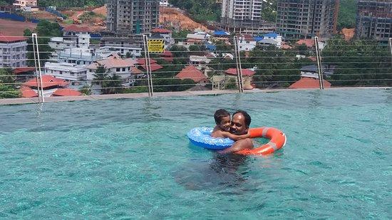 Novotel Kochi Infopark: Nice stay
