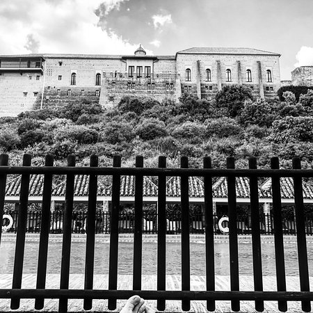 Parador de Carmona – fotografija