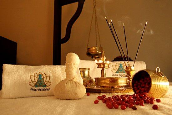 Ayur Mandala Ayurveda Center