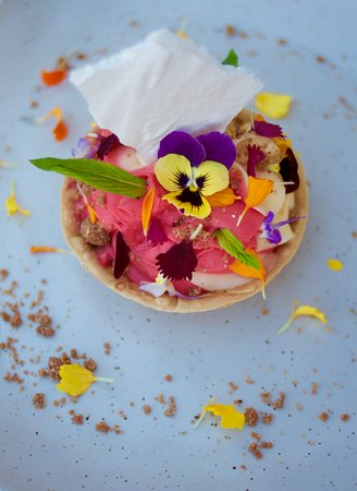 Acre Eatery: Mother's Day dessert Special