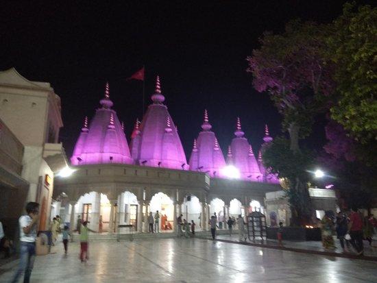 Devi Temple Picture