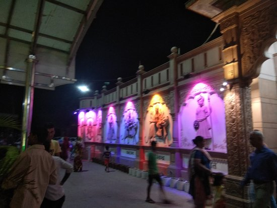 写真Devi Temple枚