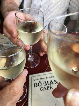 Bo Man Café ภาพถ่าย