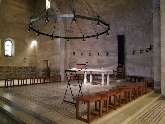 Church of the Multiplication照片