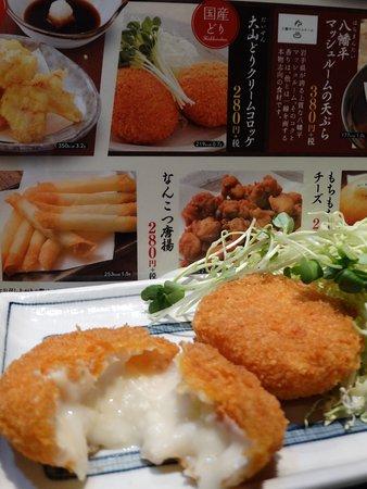 Hakkenden Gifu Ekimae