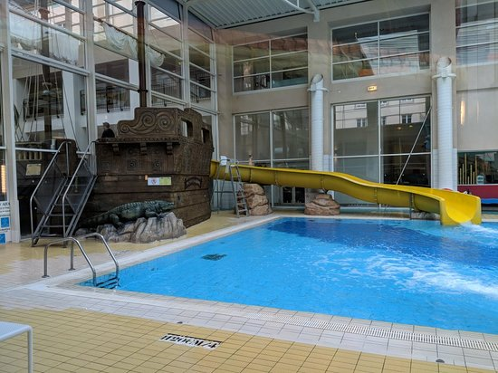 Foto de Explorers Hotel