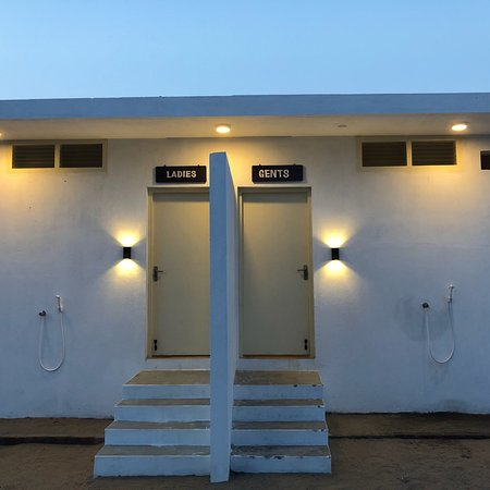 Silversands - Mahabalipuram