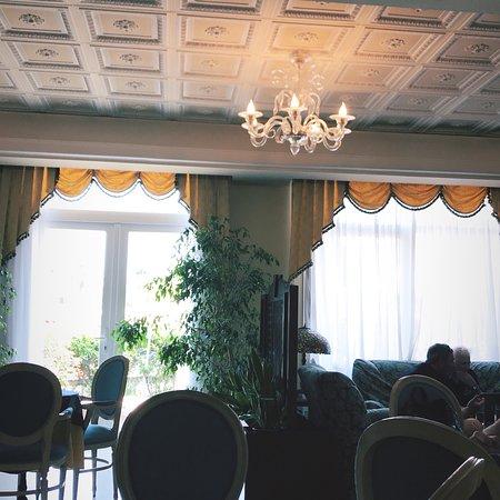 Fotografia de Hotel Terme Roma
