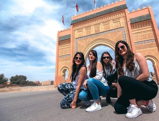 Experimenta Marruecos