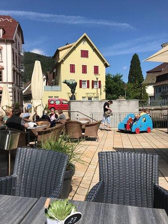 Waidele Cafe