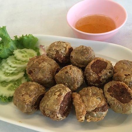 Nong Mon Market照片