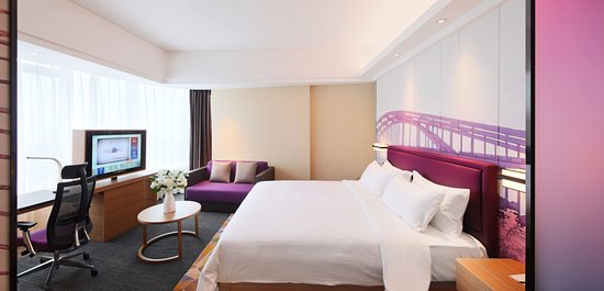 Hampton by Hilton Foshan Sanshui: 商务套房