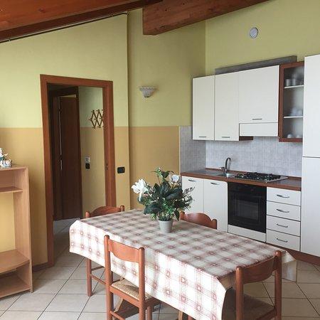 Residenza Oasi di Monza: Residence Oasi di Monza