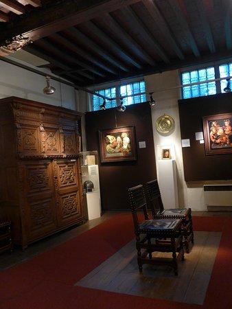 Museum Het zotte Kunstkabinet - The Mad Art Collection