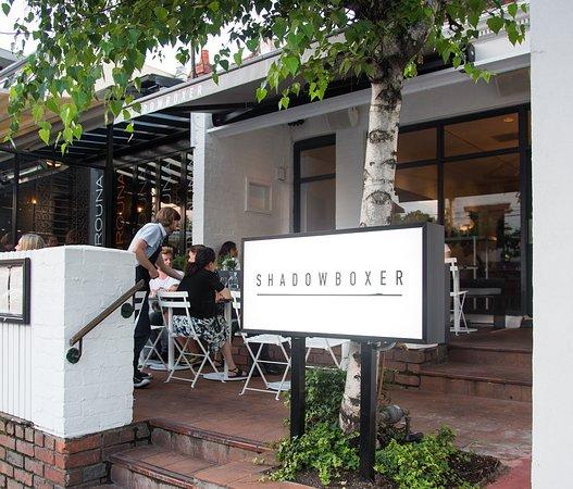 Shadowboxer Bar & Kitchen照片