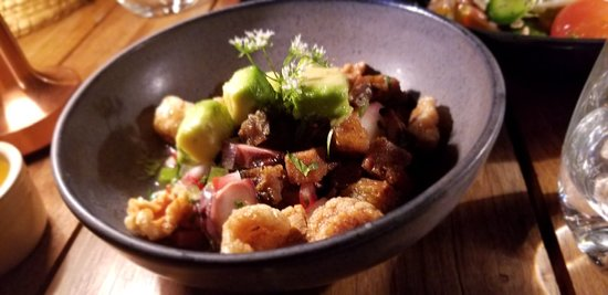 COMAL Restaurant at Chileno Bay Resort & Residences Photo