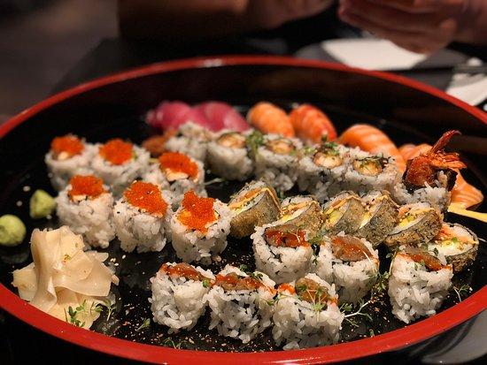 Minakami Japanese Fusion Kitchen Berlin Charlottenburg Wilmersdorf Borough Restaurant Reviews Photos Reservations Tripadvisor