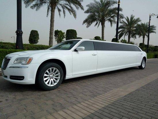 Dubai Limousine