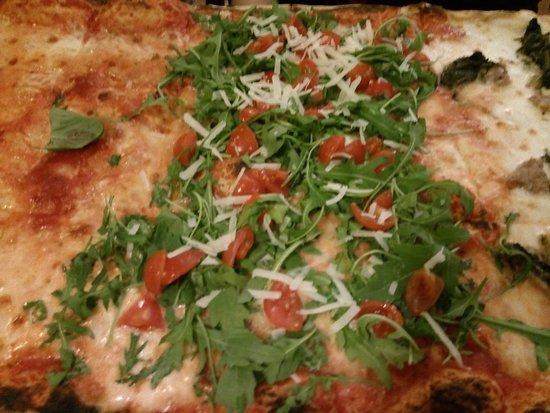 Imagen de pizzeria pompei